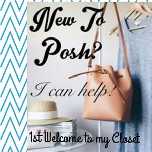 Other - New to Poshmark❓Have ❓🤔 Let me Help You🙋🏻❗️